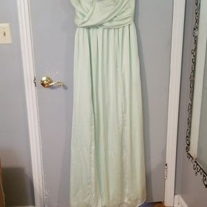 Prom hoco or other occasion dress